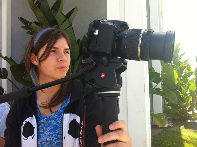 """""""Teen Producers Project"""" (2012) © Media Arts Center San Diego; Creative Commons license"""