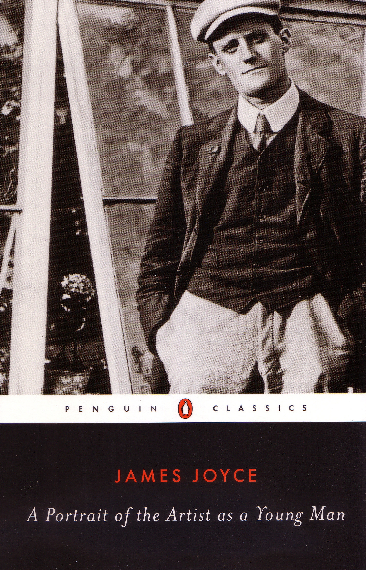 empathy is not enough talking writing portrait of the artist as a young man book cover