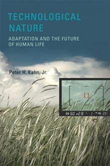 Technological Nature (book cover)