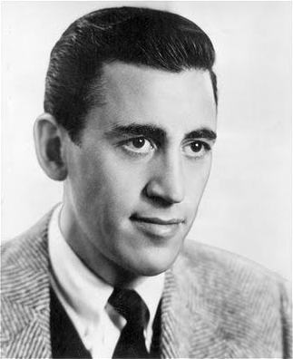 J.D. Salinger (1950) <br />by Lotte Jacobi <br />© University of New Hampshire
