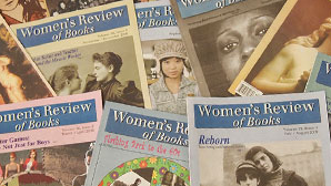 WRB montage © Wellesley Centers for Women