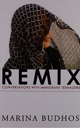 """""""Remix"""" cover"""
