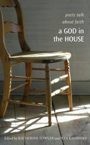 A God in the House Book Cover